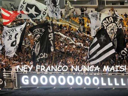 Ney Franco demitido