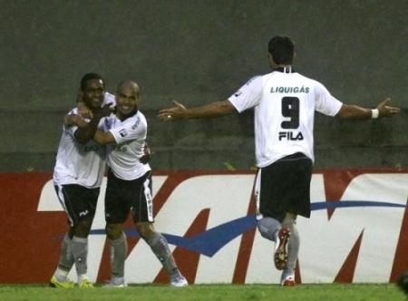 Contra o Goiás