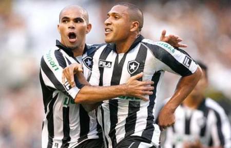 Botafogo 2 X Avaí 2